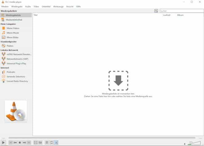 VLC Mediaplayer