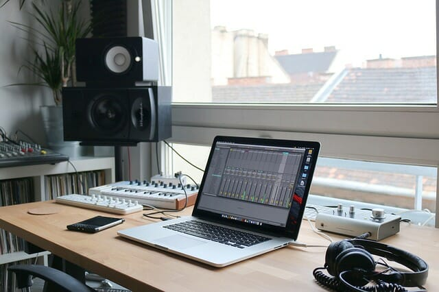 Audio Programme