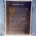 Sacramento / Folsom City